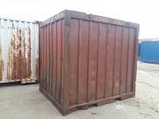Контейнер 5 тонный бу купить в Сикон СПб Санкт-Петербург