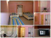 Номера - все в виде квартир, для отдыха в Крыму Алушта