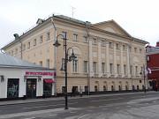 Реставрация и реконструкция, проектно-изыскательные работы. Архитектурное проектирование Москва