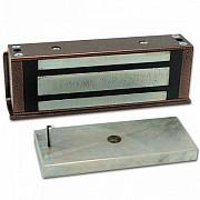 Электромагнитный замок готовый комплект на дверь Находка