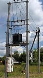 Мачтовые МТП и Столбовые СТП трансформаторные подстанции мощностью 25…250 кВА Химки