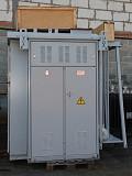 Комплектные трансформаторные подстанции КТП уменьшенные мощностью 25…630 кВА Химки