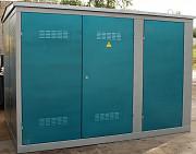 Трансформаторные подстанции киоскового типа серии КТП наружной установки Химки