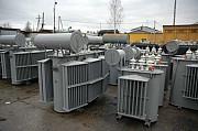 Силовые масляные трансформаторы ТМ, ТМГ, ТМЗ новые и с хранения Химки
