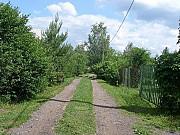 Земельный участок. Берег реки, сосновый бор Москва