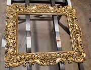 Резные рамы для картин и зеркал из дерева Санкт-Петербург