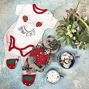 МОЁша детская одежда от производителя из Иваново Красноярск