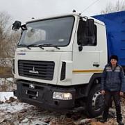 Вывоз строительного и бытового мусора. М/МО Москва