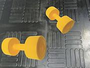 Надежное решение для укладки пола в гараже или напольного покрытия в мастерской Москва
