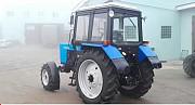 Трактор мтз-82 Беларусь Екатеринбург