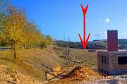 Видовый участок для строительства дома в городе Севастополь
