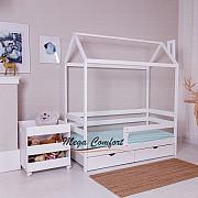 Купить детскую кровать в Интернет-магазине от фабрики Москва