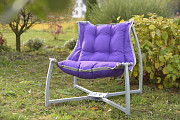 Разборное кресло для дачи Chat Navi1501 Пушкино