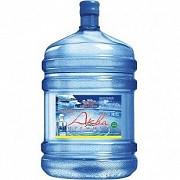 Вода питьевая Аква Премиум баллон 19 литров Москва