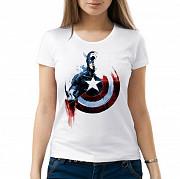 Женские футболки с надписями и картинками на заказ в Ессентуках Ессентуки
