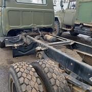 ЗИЛ 130 - 131 продам шасси с хранения пробег 400 км Чехов