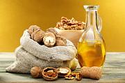 Узбекское натуральное масло грецкого ореха Москва