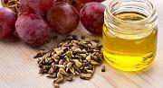 Узбекское натуральное виноградное масло Москва