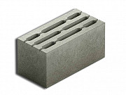 Блоки пескоцементные и кермзитобетонные 40-20-20 (390-190-190) Москва