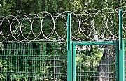 Монтаж и продажа колючей проволоки Егоза в Ногинске Ногинск