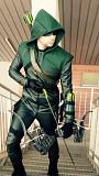 """Костюм """"Зелёной Стрелы"""" из """"Arrow"""" от Penivaiz Самара"""