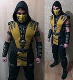 "Костюм ""Scorpoin"" Mortal Combat от Penivaiz Москва"