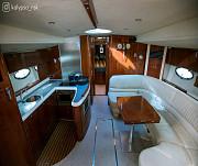 Продается моторная яхта KALYPSO! Новосибирск