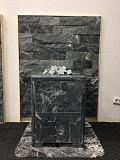 Производство и продажа плитки и облицовки для печей и каминов Москва