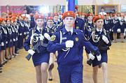 Форма для кадетов, кадетская одежда Челябинск