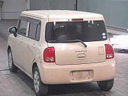 Хэтчбек 2 поколение SUZUKI ALTO LAPIN кузов HE22S гв 2009 Москва