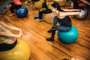Body Make в Новороссийске - качественный фитнес нового поколения! Новороссийск