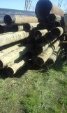 Трубы стальные с демонтажа Краснодар Краснодар