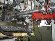 Экструзионноя линия, экструзионное установка, экструзионное оборудование Москва