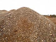 Гравий, песок, щебень Александров