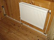 Панельные стальные радиаторы Buderus Logatrend Саратов