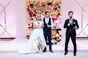 Свадьба - Лакшери в Томске , Парад Парк Отель Томск