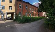 Здание в центре города Смоленск