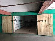 Продам гараж в Москве Москва
