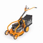 Профессиональные газонокосилки для ровных участков AS MOTOR Рязань
