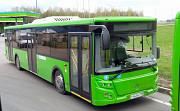 Запчасти для автобусов и троллейбусов Москва
