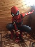 Костюм железный человек-паук PENIVAIZ Казань