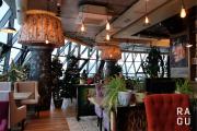 R.A.G.U. cafe Новосибирск