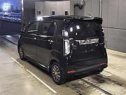Хэтчбек кастом HONDA N WGN Custom кузов JH1 типа микровен Москва
