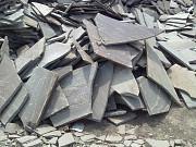 Природный камень, дикий камень, пластушка, песчаник Москва