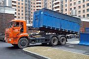 Вывоз строительного мусора Пухто 27м3 Недорого Санкт-Петербург