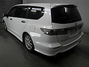 Минивэн 4WD 7 мест Honda Odyssey кузов RB4 рестайлинг Absolute Москва