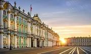 Экскурсионные программы по Санкт-Петербургу Тюмень