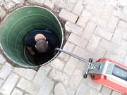 Прочистка канализации, ливневых стоков слож. засоров Санкт-Петербург