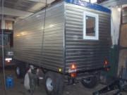 Бытовки, блок-контейнеры доставка из г.Челябинск