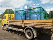 """Емкость «Кассета 5000х2 S"""" для воды и технологических растворов Кинель"""